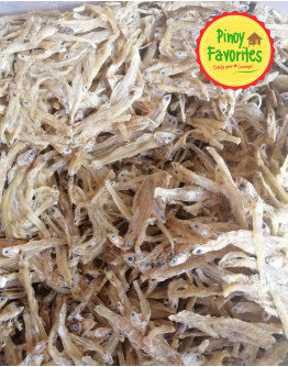Sundried Seafood plus herbs bundle for up Don