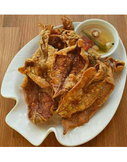 Sundried seafoods check out for madam Jo