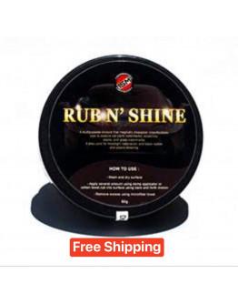 Rub N' Shine