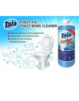 Tala Toilet Fix