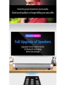 Thrive Soundbar Bluetooth Speaker with remote control