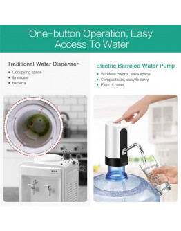 Thrive AUTOMATIC PUMP WATER DISPENSER