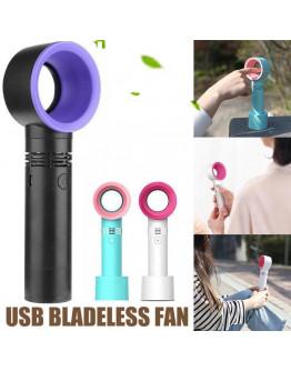 Thrive Portable Hand Held USB Bladeless Fan