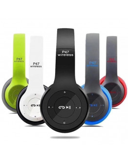 Thrive P47 Wireless Headphone