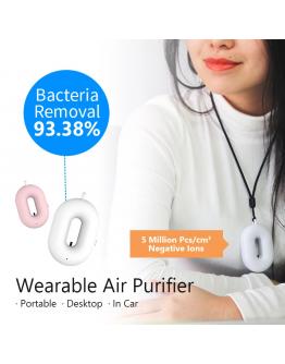 Thrive IONKINI Wearable Air Purifier