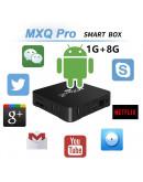 Thrive MXG PRO ANDROID TV BOX 1G-4K-8G