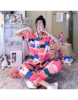 korean terno pajama
