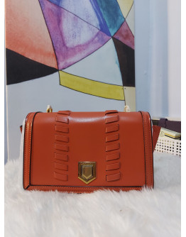 32 PCS CHARLES AND KEITH BAGS