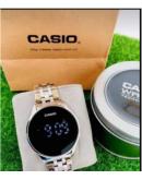 Casio Touch for Men & Women Japan Original Equipment Manufactured