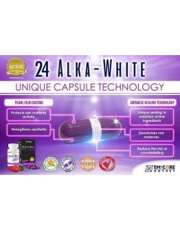24 Alka-White capsule