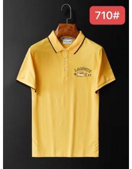 BUY 1 TAKE 1 Lacoste Embroid Logo Polo Shirt For Men