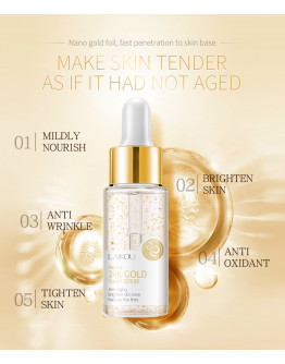 4IN1 SERUM SET