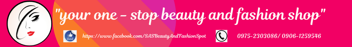 SAS Beauty and Fashion Spot