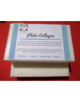 Gluta-Collagen from the White Series