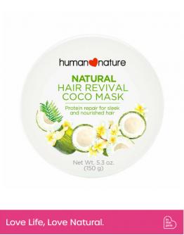 Human Nature Hair Revival Coco Mask 150g
