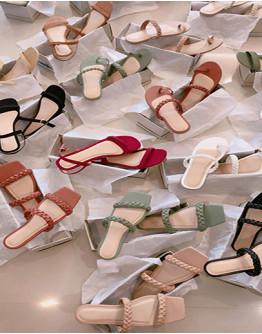 MALL QUALITY REBRANDING FOOTWEARS