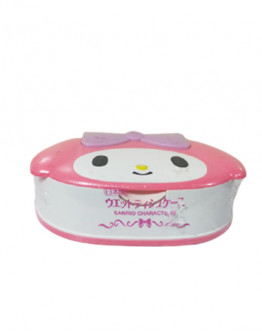 CHARACTER BABY WIPES & CONTAINER