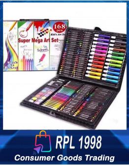 168 pcs Color Set