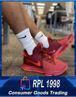 LEBRON WITNESS 5 (RED)