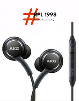 NEW AKG Earphones Galaxy Headset