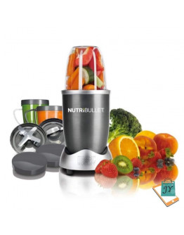 The Super Food Nutrition Extractor Nutribullet 600w