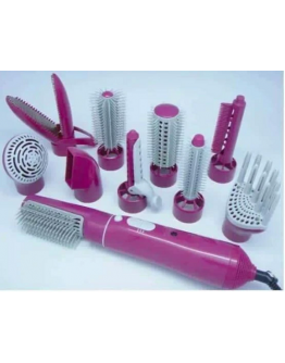 10 in 1 Hair Styler