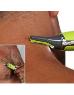 All In 1 Micro Hair Trimmer - Free Shipping