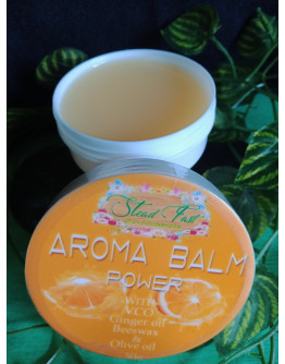 Aroma Balm