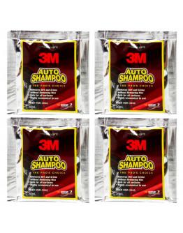 Blade 3M Auto Shampoo 20mL 4 pieces