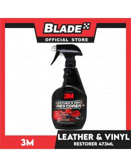 Blade 3M Leather and Vinyl Restorer