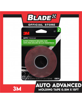 Blade 3M Auto Advanced Molding Tape