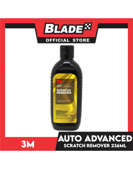 Blade 3M Auto Advance Scratch Remover