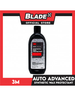 Blade 3M Auto Advanced Synthetic Wax Protectant
