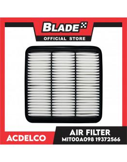 ACDelco Air Filter for Mitsubishi Montero 08-14, Mitsubishi Strada 3.2L