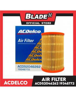 ACDelco Air Filter ACD52046262 19348772 for Chev Trailblazer, Chev Colorado