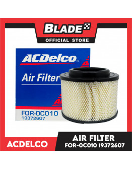 """ACDelco Air Filter for """"Toyota 2.5 3.0D 2.7G (Toyota Innova 04-15, Toyota Hi Lux)"""