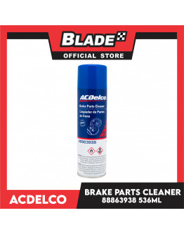 Blade ACDelco Brake Parts Cleaner 88863938 536mL