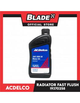 ACDelco Motor Oil SAE 20W-50 API SN Plus 10-9272 946ml