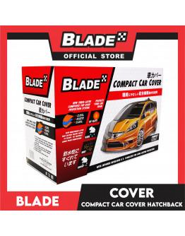 Blade Car Cover Water Resistant Hatchback