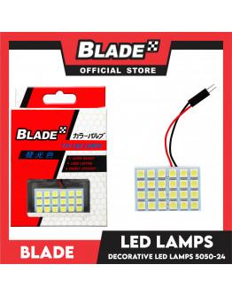 Blade LED Interior Lamp 12V Led Kit 5050-24