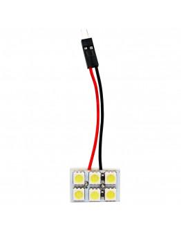 Blade LED Interior Lamp 12V Led Kit 5050-6