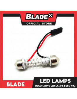 Blade LED Interior Lamp 12V Led Kit 5050-9