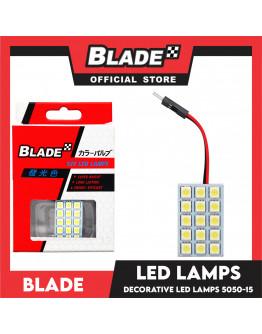 Blade Led Interior Lamp 12V Led Kit 5050-15