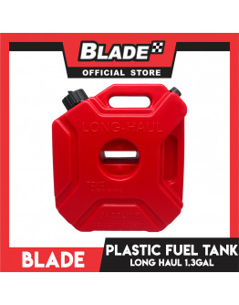 Blade Plastic Fuel Tank Long-Haul 5L
