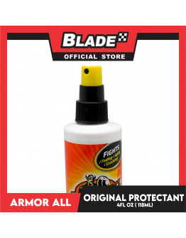 Armor All Original Protectant 4oz