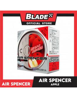 Air Spencer Car Air Freshener Can A11 Apple Car Freshener