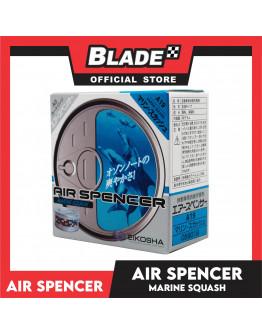Air Spencer Car Air Freshener Can Marine Squash A19/H28