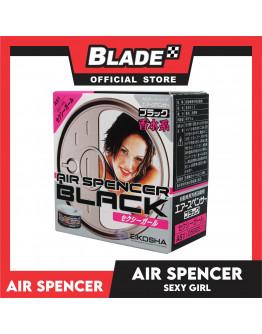 Air Spencer Car Air Freshener Can A51 Sexy Girl