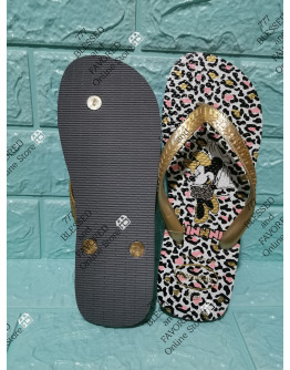 HAVAIANAS SLIPPERS; MICKEY MOUSE