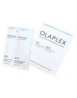 H21 PHIL (Preorder) Olaplex Single-Use Professional System (No.1 & No.2)